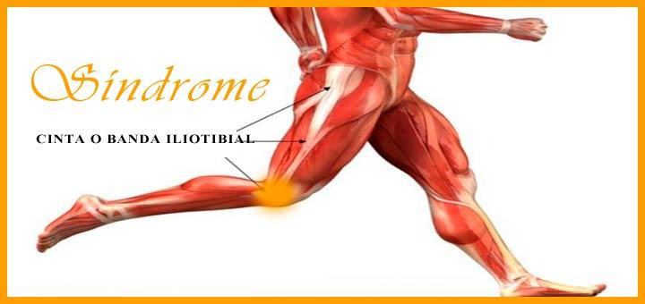 Síndrome de la cintilla Iliotibial | voyacorrer.com