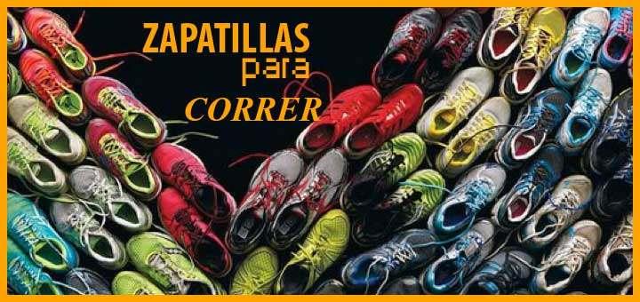 Consejos para elegir zapatillas para correr - C.A. JARRAS CORTAS - voyacorrer.com