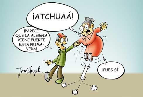 correr con alergia - JARRAS CORTAS - voyacorrer.com