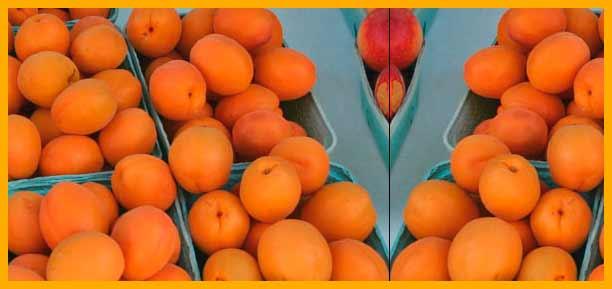 alimentos saludables para corredores - albaricoque | voyacorrer.com