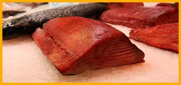 alimentos saludables para corredores - atun | voyacorrer.com