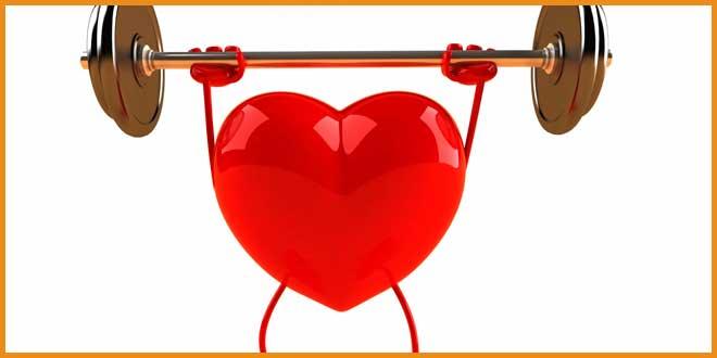 10 motivos para comenzar a correr - corazon mas sano | voyacorrer.com