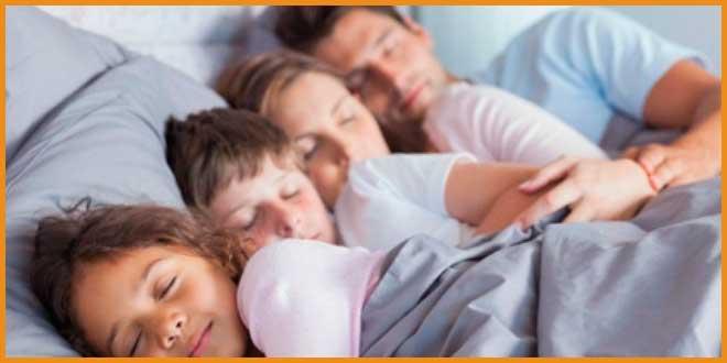 10 motivos para comenzar a correr -dormir mejor | voyacorrer.com