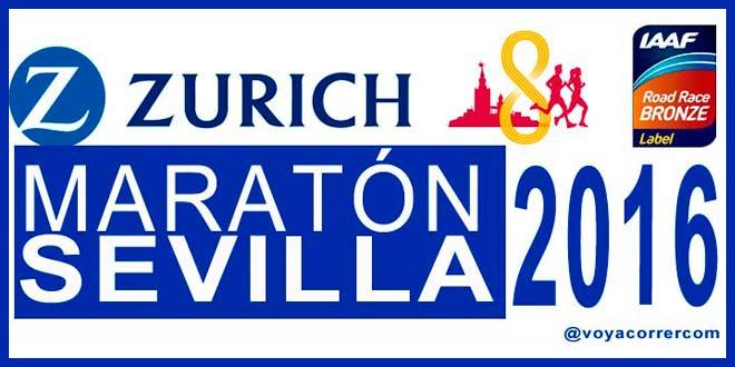 Zurich Maraton Sevilla 2016 - voyacorrer.com