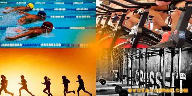 ejercicios que más calorías queman | voyacorrer.com