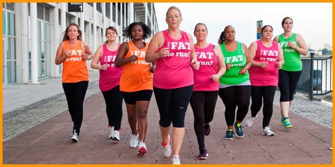 Como perder peso corriendo. Aprende a adelgazar corriendo. - voyacorrer.com