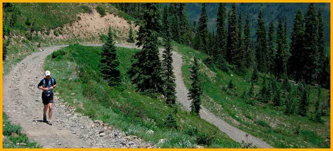 Consejos de como correr una trail o carrera de montaña - voyacorrer.com