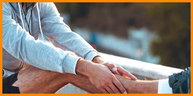 Como cuidar las rodillas al correr| rodilla de corredor |voyacorrer.com
