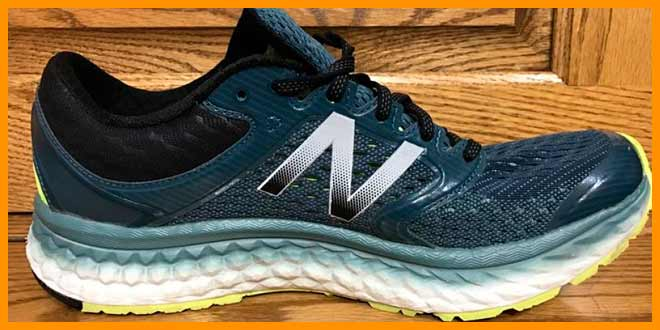 New Balance 1080 V7 Zapatillas de correr