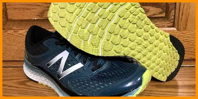 New Balance Fresh Foam 1080 v7 | El analisis | voyacorrer.com