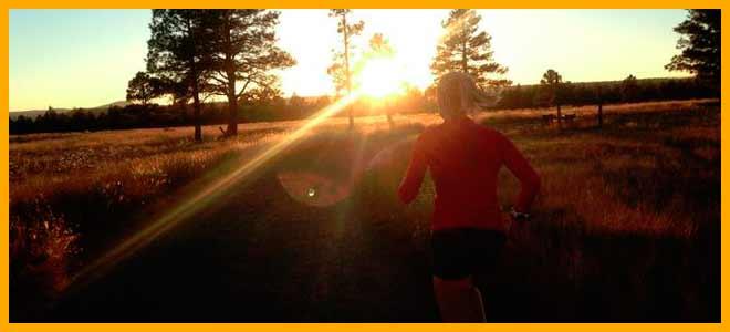 Correr en ayunas   correr en ayunas para quemar grasa  voyacorrer.com