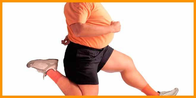 Perder peso con ejercicios | voyacorrer.com