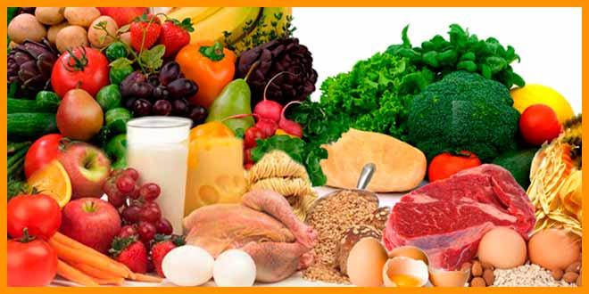 Dieta sana para bajar de peso sin efecto rebote