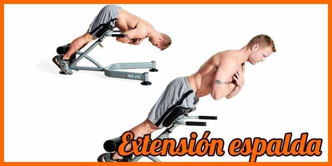 Ejercicios dolor espalda baja al correr | voyacorrer.com