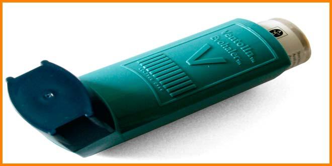 correr con asma | ventolin para antes de correr | voyacorrer.com