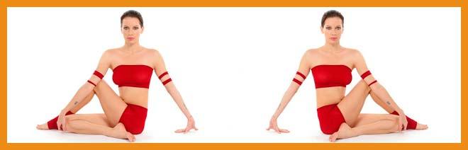 Yoga para corredores | voyacorrer.com