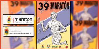 39 Media Maraton Sevilla Los Palacios 2017 | voyacorrer.com