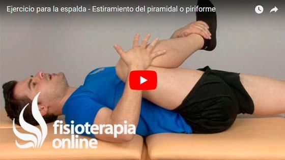 sindrome del piramidal estiramientos en voyacorrer.com