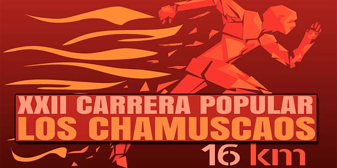 CXXII Carrera popular los Chamuscaos en voyacorrer.com