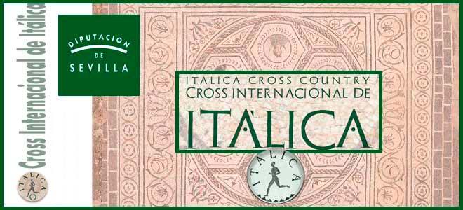 Cross Internacional de Itálica - voyacorrer.com