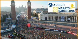Zurich Maraton de Barcelona - voyacorrer.com