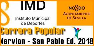 Carrera popular IMD Nervion San Pablo en voyacorrer.com